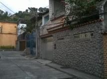 PG8501 Casa ampla