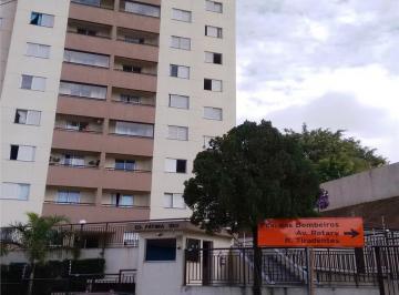 Apartamento residencial para venda e locação, Santa Terezinha, São Bernardo do Campo - AP0520.