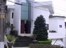 Sobrado  residencial para locação, Centro, São Bernardo do Campo.
