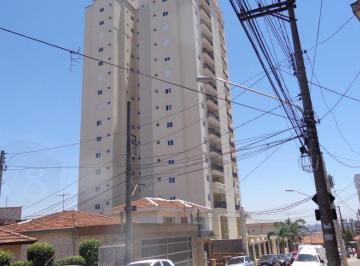 Apartamento · 92m² · 3 Quartos · 3 Vagas