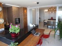 Apartamento para aluguel em Belvedere