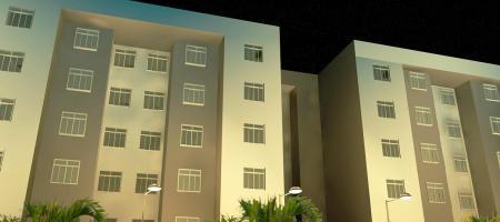 Residencial Colina - Venda de Apartamentos