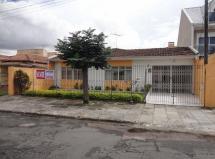 Casa à venda no Capão da Imbuia