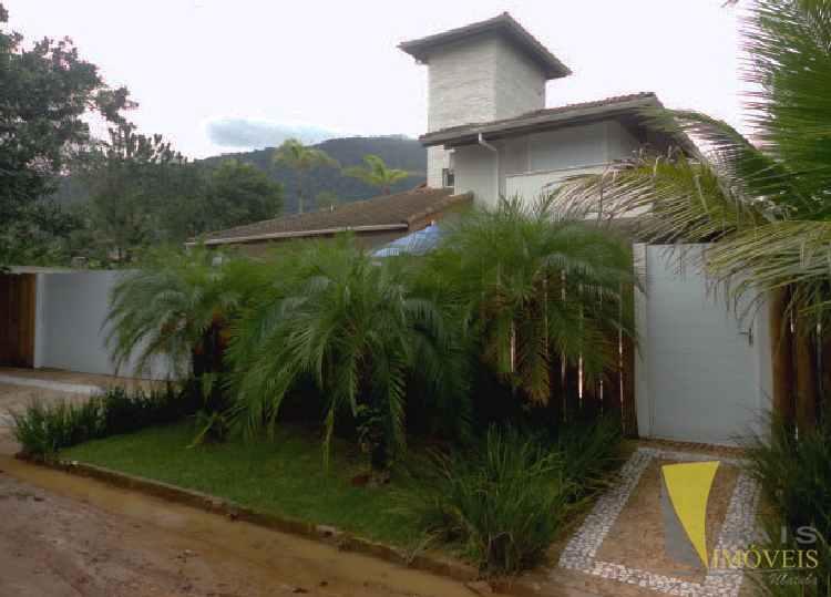 Casa de frente ao mar Itamambuca.
