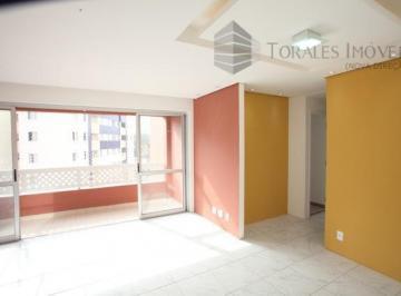Apartamento residencial à venda, Jardim Textil, São Paulo.