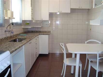 Apartamento de 3 quartos, Santo André