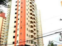 Belíssimo apartamento, moderno, com fino acabament