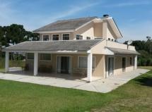 Casa ao lado Alphaville Pinheiros, terreno 3.000 m², Pinhais, PR
