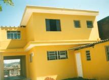 Casa à venda em Santa Luzia