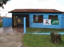 Residência 2 dorm. - ALTO BOQUEIRAO
