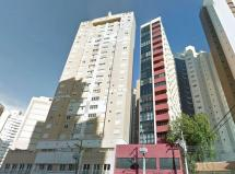 Cobertura à venda no Batel, 192 m² útil + terraço, 3 quartos (2 suítes).
