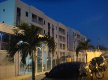 Apartamento com 2 quartos sendo 1 suíte em MESSEJANA.