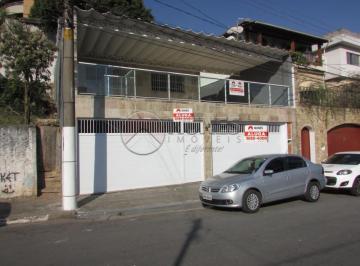 Casa à venda - na Vila Campesina