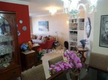 Apartamento 04 quartos frente mar em Piratininga.