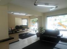 Comercial para aluguel em Buritis