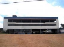 Barracão 4300.00 m2 - TATUQUARA