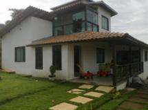 Casa à venda no Condomínio Paragem do Tripui
