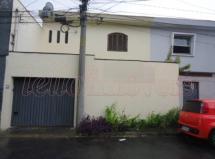 Casa para aluguel em Moema