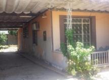 Casa Comercial próx ao centro de Campo Grande