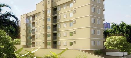 Altos do Aguapei - Venda de Apartamentos