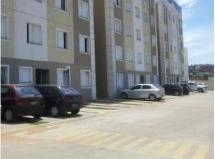 Apartamento à venda no Parque Marabá