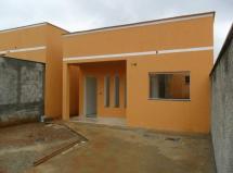 Casas 03 quartos lote 180m² FGTS