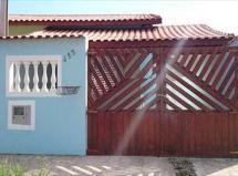 Casa Plataforma em MONGAGUA
