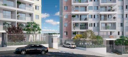 Via Alto Mapendi Reserva - Venda de Apartamentos
