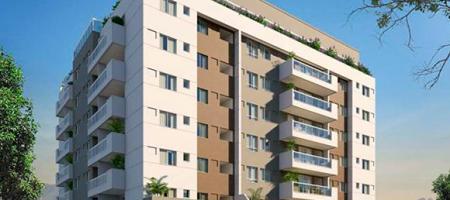 Vila Bela Residências - Venda de Apartamentos