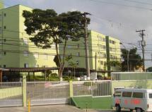 Apartamento residencial à venda, São Mateus, São P