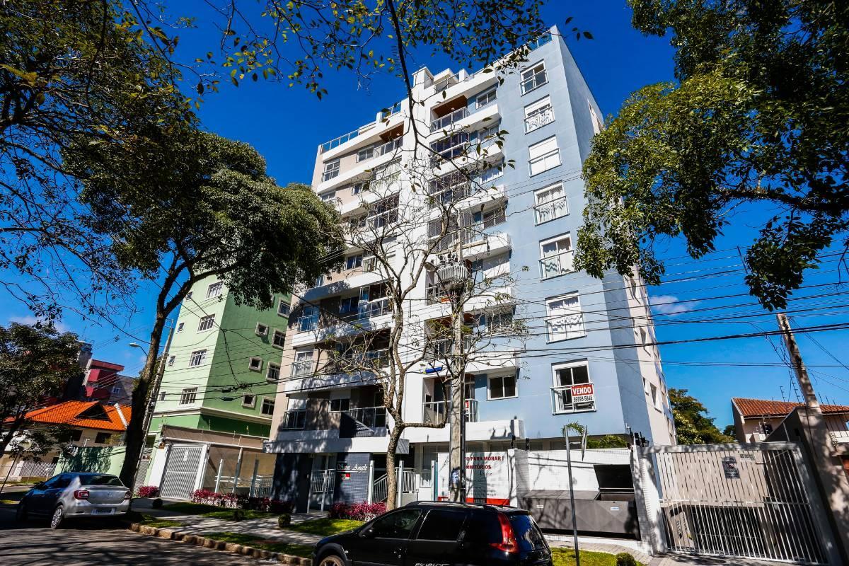 Apartamento Residencial no Bacacheri