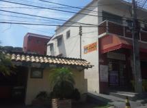 Kitnet  residencial para locação, Glória, Contagem