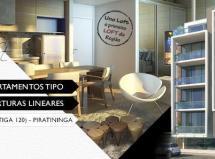 Uno Loft, Lançamento imobiliário residencial à ven