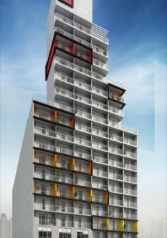 BKS SANTO ANTONIO - Venda de Apartamentos