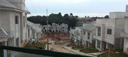 Sobrados Triplex 3 quartos Jardins São Lourenço - Venda de Casas