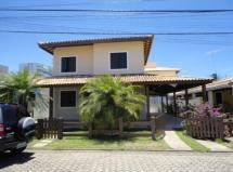 Casa para aluguel em Buraquinho