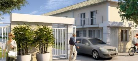 Fiori Residências  - Venda de Casas