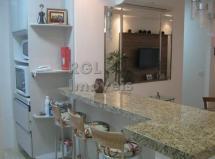 Apartamento residencial para venda e locação, Pont