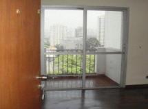 Apartamento para aluguel no Alto da Boa Vista