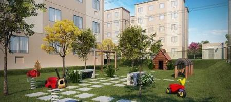 Residencal Terra Brasilis - Venda de Apartamentos