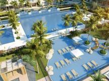 Apartamento para aluguel na Barra da Tijuca