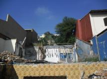 Terreno  residencial à venda, Vila Humaitá, Santo