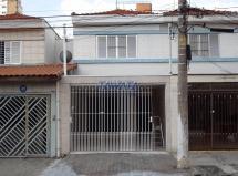Sobrado na Vila Carrão