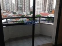 Apartamento na Chácara Santo Antonio