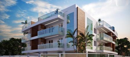 CARMEL RESIDENCE - Venda de Apartamentos