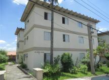Apartamento residencial à venda, São Mateus, São Paulo - AP1055.