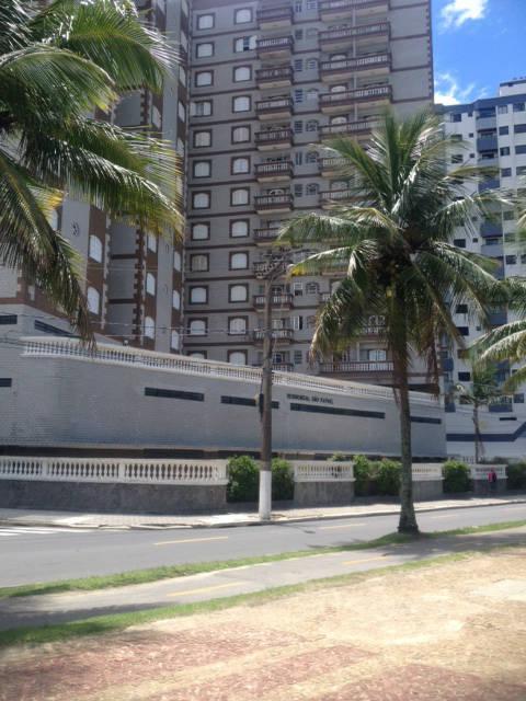 apartamento para temporada com 1 quarto cidade ocian praia grande r 70 m2 id. Black Bedroom Furniture Sets. Home Design Ideas