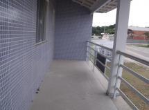 Apartamento de 1ª locação na Pontinha