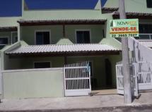 Casa 3 quartos, Centro, Araruama - CA0090.