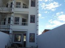 Casa triplex c/3 suítes - Lagoa, centro, Araruama - CA0179.